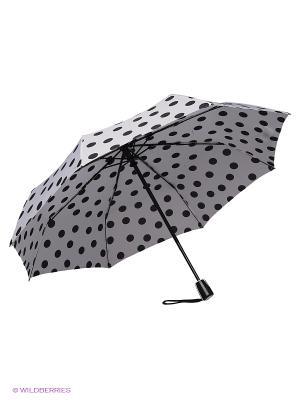 Зонт Doppler. Цвет: белый