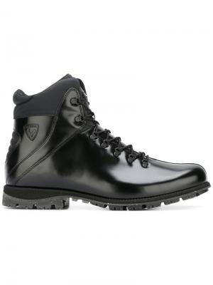 Ботинки Chamonix Rossignol. Цвет: чёрный