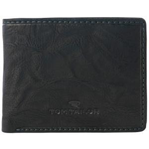 Кошелек Tom Tailor 142010010C060. Цвет: черный