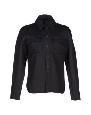 Pубашка HŌSIO. Цвет: черный