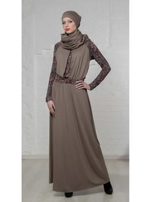 Платье Флореаль Sahera Rahmani