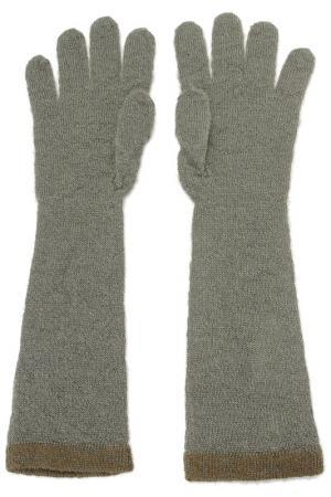 Перчатки Just Cavalli. Цвет: 820, хаки