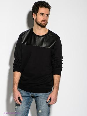 Джемпер New Look. Цвет: черный