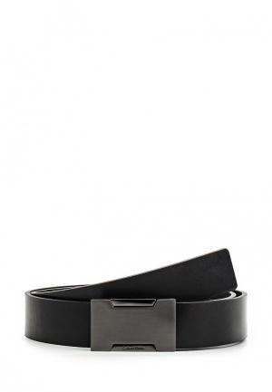 Ремень Calvin Klein Jeans. Цвет: черный