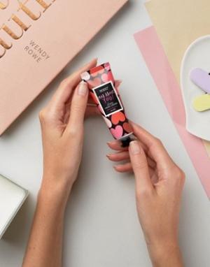 Beauty Extras Подарочный набор с кремом для рук Mad About You. Цвет: бесцветный