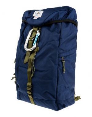 Рюкзаки и сумки на пояс EPPERSON MOUNTAINEERING. Цвет: темно-синий