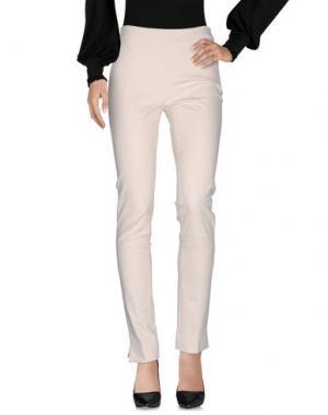Повседневные брюки F.IT. Цвет: слоновая кость