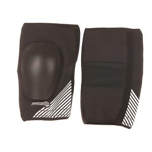 Защита на колени  Gasket Knee Pads True Black Sector 9. Цвет: черный