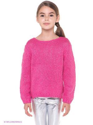 Джемпер NAME IT. Цвет: розовый