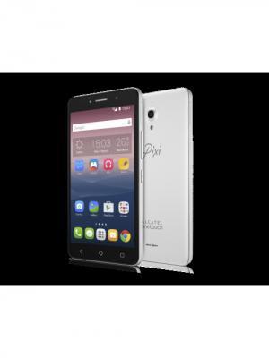 Смартфон PIXI 4 8050D Alcatel. Цвет: серебристый