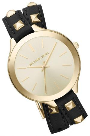Watch Michael Kors. Цвет: gold, black