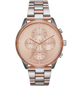 Кварцевые часы с хронографом Michael Kors