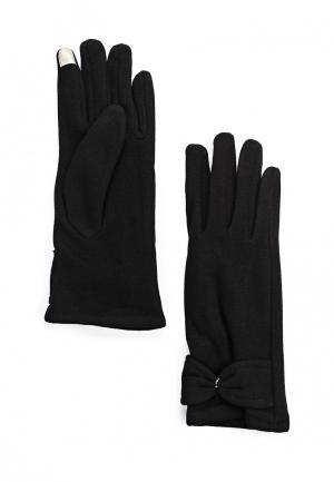 Перчатки Be.... Цвет: черный