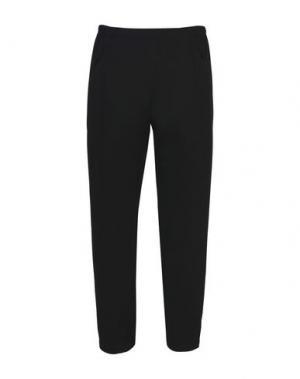 Повседневные брюки ZERO + MARIA CORNEJO. Цвет: черный