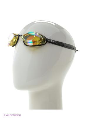 Стартовые очки Turbo Racer II Rainbow Mad Wave. Цвет: желтый
