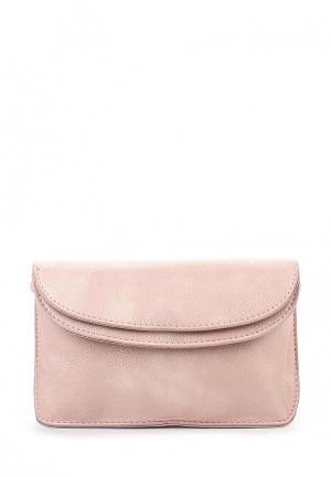 Сумка Kawaii Factory. Цвет: розовый