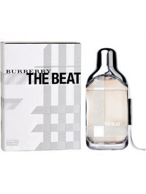 The Beat lady edp 30 ml BURBERRY. Цвет: белый, серый