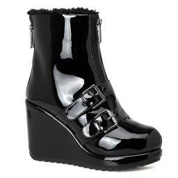 Ботинки  M9001996 черный MARC JACOBS
