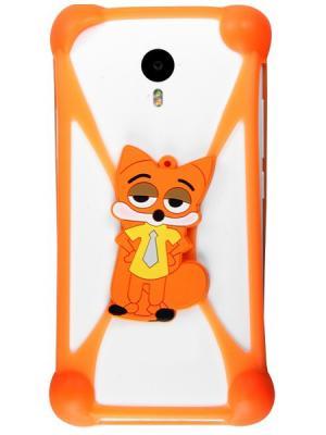 Чехол Partner. Цвет: оранжевый