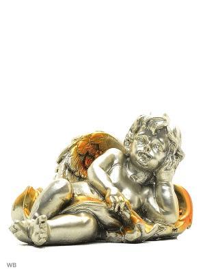 Статуэтка Vittorio Richi. Цвет: серебристый, золотистый