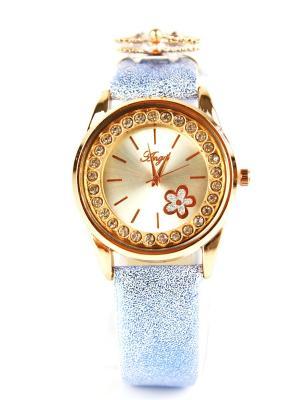 Часы наручные 1Azaliya. Цвет: голубой