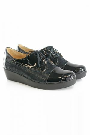 Shoes BOSCCOLO. Цвет: black