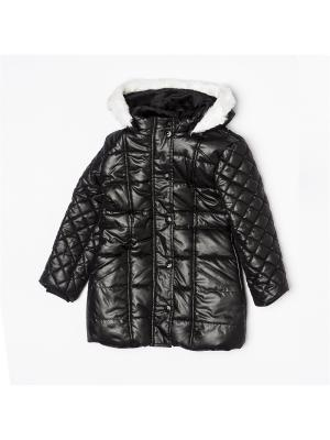 Куртка MINOTI. Цвет: черный