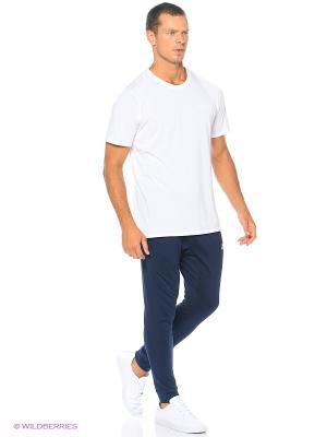 Брюки M NSW PANT CF JSY CLUB Nike. Цвет: синий