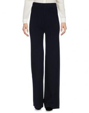 Повседневные брюки ORA. Цвет: темно-синий