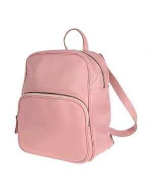 Рюкзаки и сумки на пояс CORSIA. Цвет: розовый
