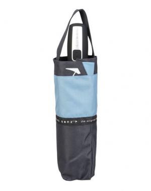 Зонт SENZUMBRELLA. Цвет: пастельно-синий