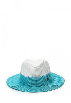 Шляпа Icepeak. Цвет: бирюзовый