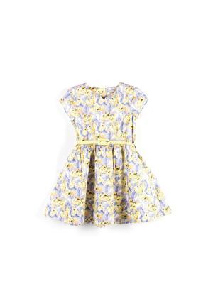 Платье Coccodrillo