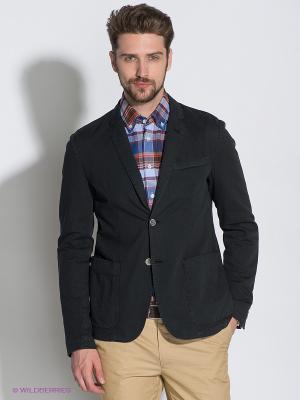Пиджак Havana & Co. Цвет: черный