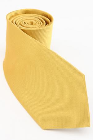 Галстук Frantelli. Цвет: желтый