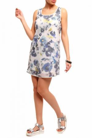 Платье Liu Jo. Цвет: цветной
