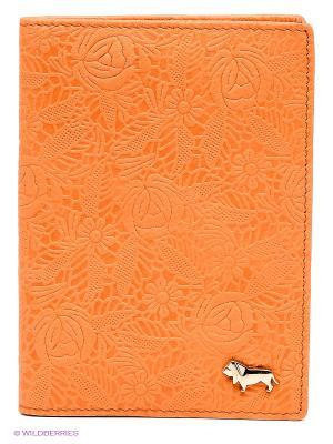 Обложка Labbra. Цвет: светло-оранжевый