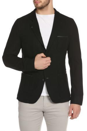 Пиджак Strellson. Цвет: черный
