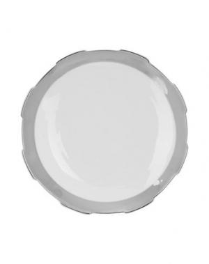 Блюдо SELETTI. Цвет: белый