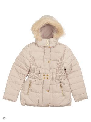 Куртка TOM TAILOR. Цвет: бледно-розовый