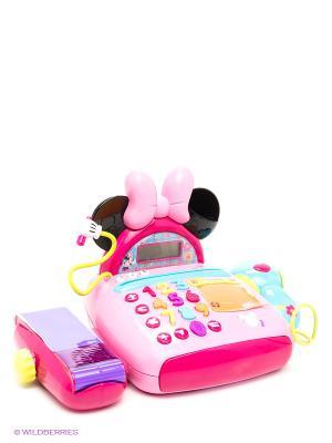 Касса, TM Disney IMC toys. Цвет: розовый