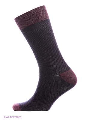 Носки MEXX. Цвет: бордовый, коричневый