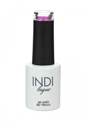 Гель-лак для ногтей Runail Professional. Цвет: фиолетовый