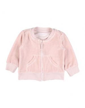 Толстовка IMPS&ELFS. Цвет: розовый