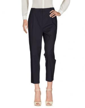 Повседневные брюки ARGONNE. Цвет: свинцово-серый