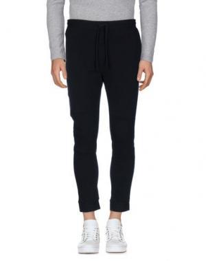 Повседневные брюки JEORDIE'S. Цвет: черный