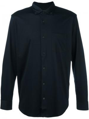 Классическая рубашка Z Zegna VL380ZZ75311580438