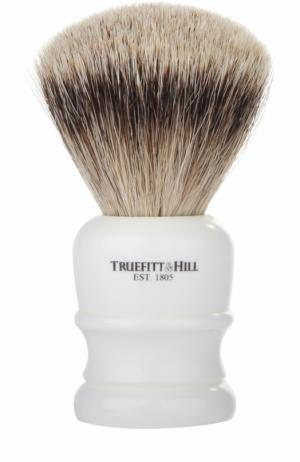 Кисть для бритья Truefitt&Hill. Цвет: бесцветный
