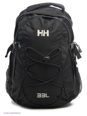 Рюкзак DUBLIN BACKPACK Helly Hansen. Цвет: черный