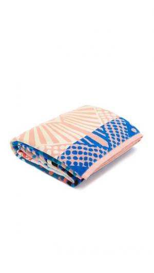 Махровое полотенце Mara Hoffman